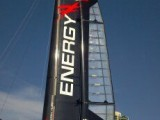 America's Cup Graphics