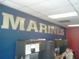 Wall Die Cut Vinyl