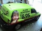 Car Full Wrap