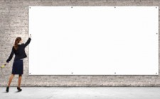How Custom Wall Murals Stop Traffic and Boost Sales