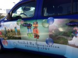 vinyl vehicle wraps