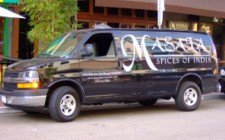 Thinking about Van Vinyl Lettering? 5 Reasons Why it's Time to Take the Plunge