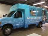 Dog Grooming Truck