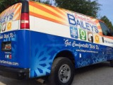 marketing vehicle wrap