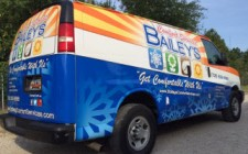 What Can a Marketing Vehicle Wrap Do for Your Small Business?