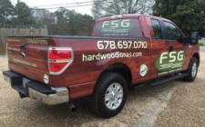 What Industry Gets The Best Results From Pickup Truck Wraps?