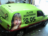 How the Right Vehicle Advertising Wrap Could Change Your Business for the Better